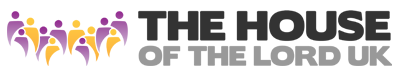 The House of the Lord UK Logo